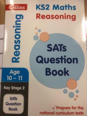 Maths Homework Book