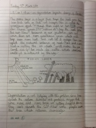 Geography - The Greenhouse Effect