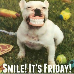 smile-its-friday-meme